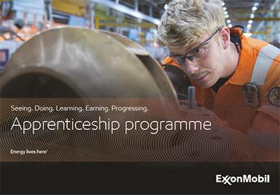 Apprenticeship programme